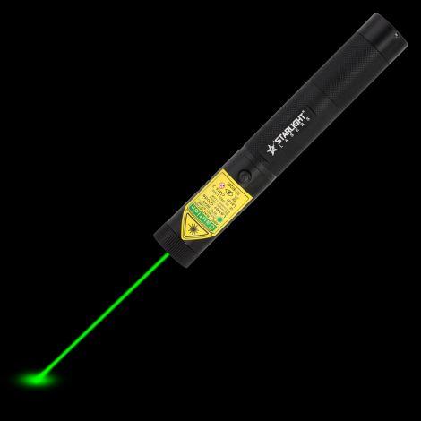 Starlight Lasers G3 Pro Pointeur Laser Vert