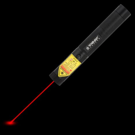 Starlight Lasers R1 Pro Pointeur Laser Rouge