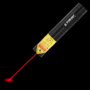 Starlight Lasers R2 Pro Pointeur Laser Rouge